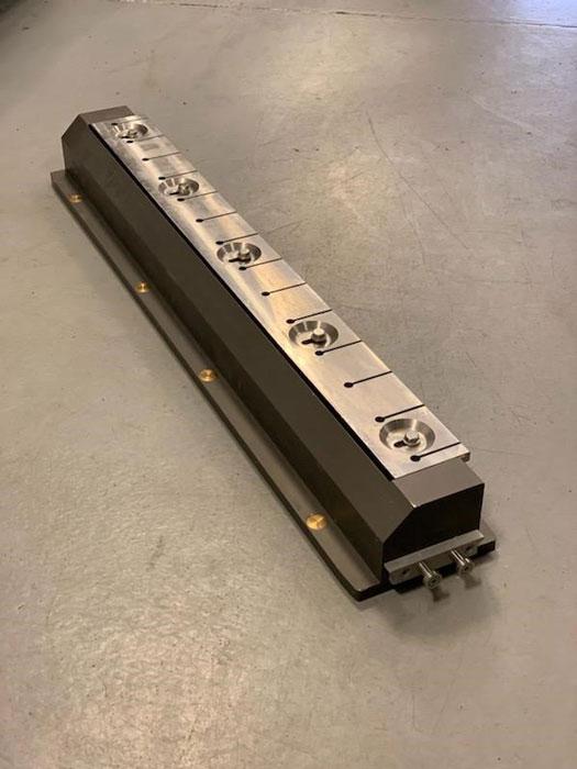 laser cut metal